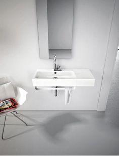 Art Ceram Block umywalka 90 cm BKL002