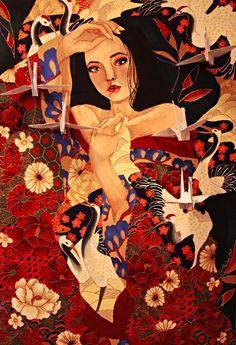 Artodyssey: Katrina Pallon, Philippines