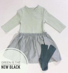 Ideaal jurkje voor de kleintjes  Frnky's got to love this  bij Kids Department