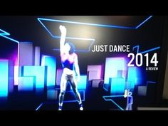 #JustDance2014 A Review! LOVE the new tracks and the JustSweat Free Play mode is awesome! #JDDreamTeam2014