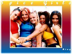 spice girls | Spice Girls - Spice Girls Wallpaper (231532) - Fanpop fanclubs