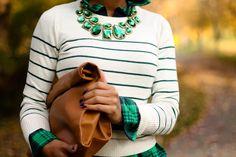 The Daileigh: Go Green