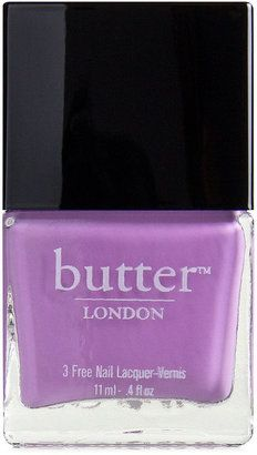 butter LONDON 3 Free Nail Lacquer - Molly Coddled #PantoneColoroftheYear #RadiantOrchid