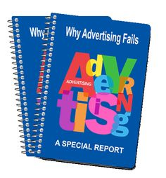 Why Wedding Advertising Fails - A Free Report