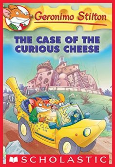 Geronimo Stilton Special Edition: The Hunt for the Curious Cheese by Geronimo Stilton, http://smile.amazon.com/dp/B00OBOAK3S/ref=cm_sw_r_pi_dp_tunfvb08ERZXM