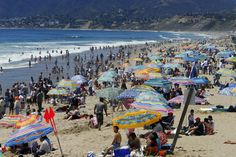 There is no place like Southern California! Loved L.A. and Laguna Beach!