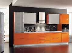 Kitchen Remodeling NYC - Amalfi Composition 4
