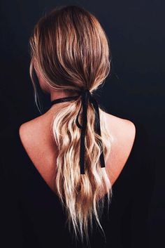 Trendy Hair Accessories for 2017 ★ See more: http://lovehairstyles.com/trendy-hair-accessories/
