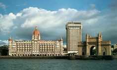 The Hitchhiker's guide to Mumbai
