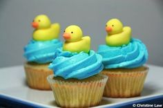 kitchen mischief : adventures in the culinary fastlane: : rubber duckie, you're the one :