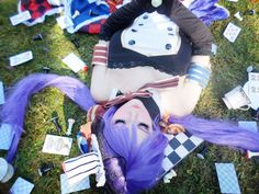 Magnifique Nozomi Tojo cosplay par Akatsuki Ari | Vive Le Cosplay