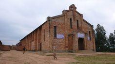 Kibeho Rwanda