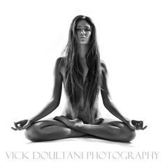 Yoga girl by Vick Doultani on 500px