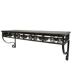 30 Delightful Console Tables Images Consoles Console Tables Iron