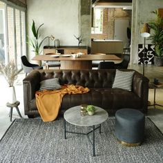 Sofas - ruma 3 Seater Sofa, Sectional Sofa, Sofas, Couch, Living Furniture, Home Furniture, Target Living Room, Vintage Sofa, Chesterfield