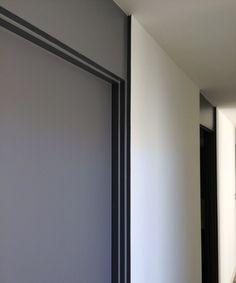 3 Modern Base Details | Pinterest | Door jamb, Modern door and Doors