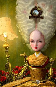 Illustrations by Ray Caesar