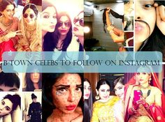 15 Bollywood Celebrities You Should Follow on Instagram