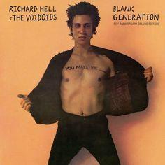 Recensione: Richard Hell