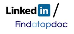 Connect with FindaTopDoc on Linkedin!  https://www.linkedin.com/company/find-a-top-doc