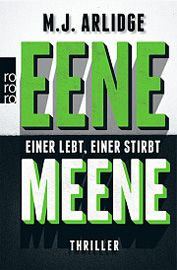 Dieser Thriller sorgt für schlaflose Nächte - und das nicht nur auf Seiten der Hauptfigur Helen Grace. Spannend von der ersten bis zur letzten Seite, kann man gar nicht anders, als das Buch zügig zu lesen und der Auflösung entgegen zu fiebern.