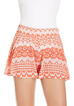 2b Soft Flowy Shorts
