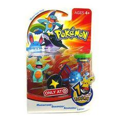 Pokemon Mini Action Figure Set Water Type Pack with Marshtomp, Sharpedo, Azumarill & Lotad Pokémon,http://www.amazon.com/dp/B000JWW8JK/ref=cm_sw_r_pi_dp_F4Jntb15T95VSDP4