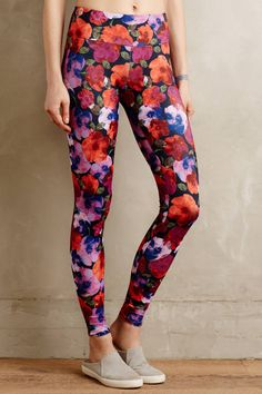 Maui Leggings by Onzie #anthropologie #anthrofave