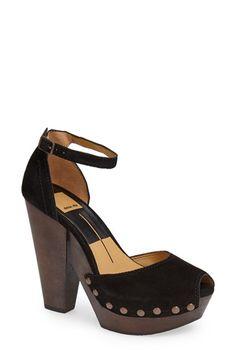 Dolce Vita 'Huxley' Platform Sandal (Women)   Nordstrom