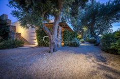 Esterno Cava Li santi Residence Santa Caterina - Nardò Salento