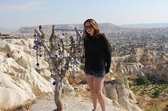 Tips for Women Traveling in Turkey