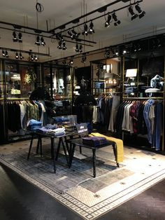 Scotch&Soda also at South Coast Plaza