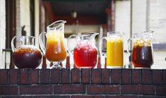 Iced tea: Simply refreshing