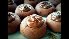 Nutellotti ricetta facile e veloce Muffin, Pudding, Breakfast, Desserts, Food, Morning Coffee, Tailgate Desserts, Deserts, Custard Pudding