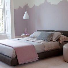 15 Soft Bedroom Designs with Pastel Color Scheme - Rilane