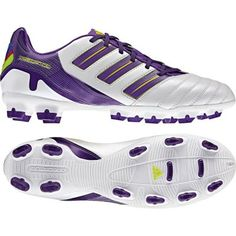 Adidas adiPower Absolion TRX FG Champ Fußballschuhe
