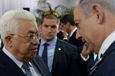 السلطة الفلسطينية تعتقل ضابطا كبيرا انتقد تعزية عباس بشمعون بيريز - قناة المنار