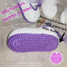 Scarpine, neonato, uncinetto, istruzioni, tutorial, gratis, schema uncinetto, pattern, crochet, battesimo, cerimonia