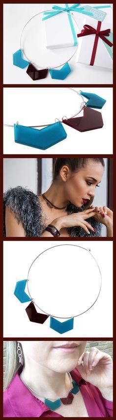 So striking! – handmade silver jewelry