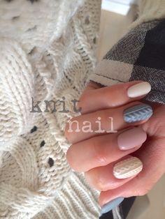 nail*ニットネイル