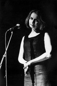 Dagmar Krause