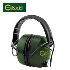 Caldwell 85 electronic ear defenders