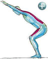Kräftigung der Rückenmuskulatur