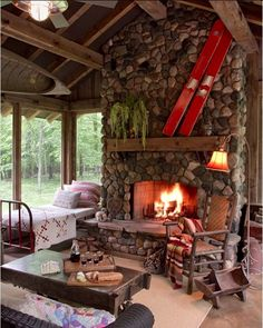 ⭐Awesome idea for a cabin