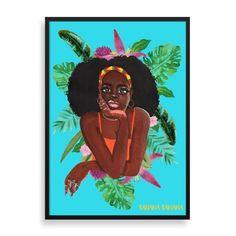 [Diaspora Connect] Ivorian businesswoman Alice Gbelia transforming digital art in Zurich - Face2Face Africa