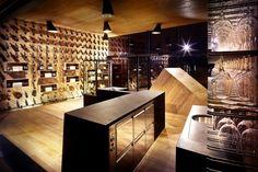 Heurigenweingut Frühwirth, Teesdorf #wine #architecture #austria #weinarchitektur
