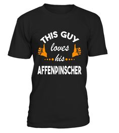 """# This guy loves his Affenpinscher fun T shirt .  Special Offer, not available in shops      Comes in a variety of styles and colours      Buy yours now before it is too late!      Secured payment via Visa / Mastercard / Amex / PayPal      How to place an order            Choose the model from the drop-down menu      Click on """"Buy it now""""      Choose the size and the quantity      Add your delivery address and bank details      And that's it!      Tags: Ideal fun t-shirt for all guys and men…"""