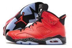 online store 751c8 9101a Air Jordan 6 Foot Locker Men 2016 New Edition