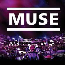 Muse - Biglietti