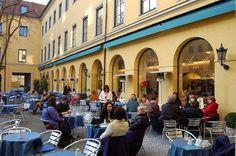 Cafe Arzmiller